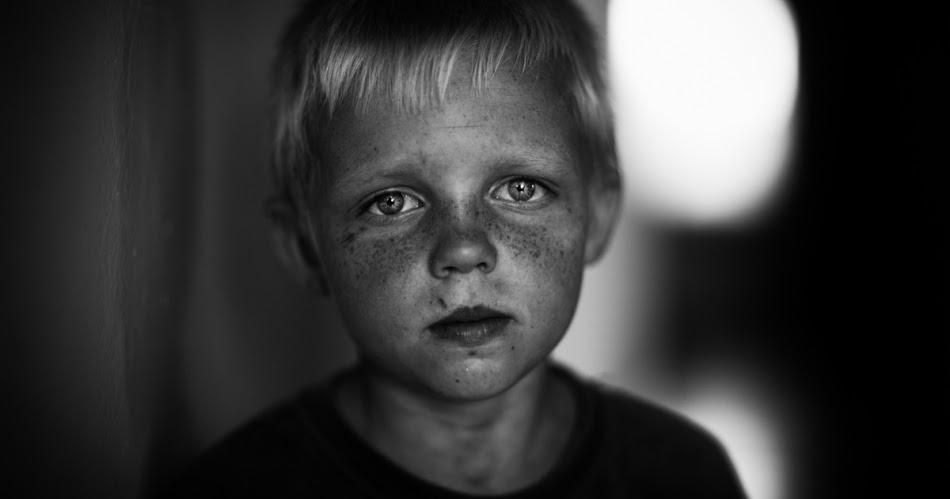 История из жизни о ребёнке из приюта