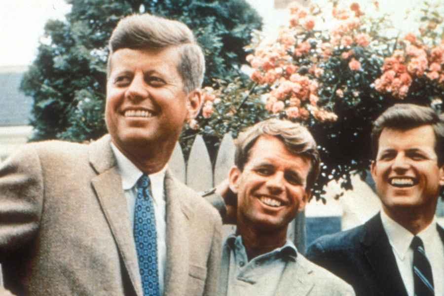 Болезнь Джона Кеннеди