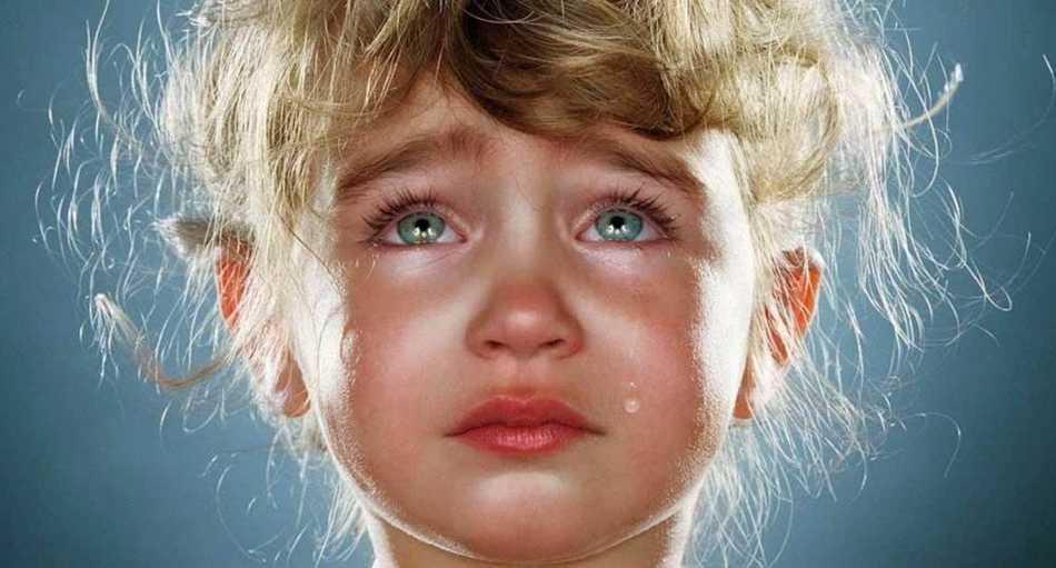 истории из жизни о трудном детстве