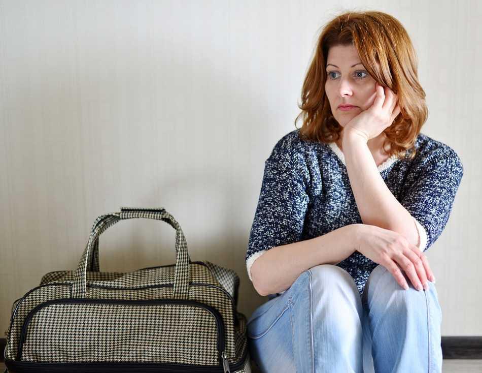 истории из жизни о том как выгнал муж