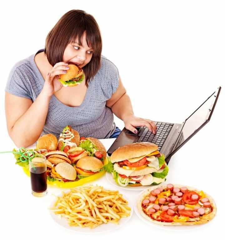 рассказ о диете и беременности