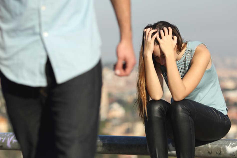 рассказ о любовнице не желающей уходить от мужа