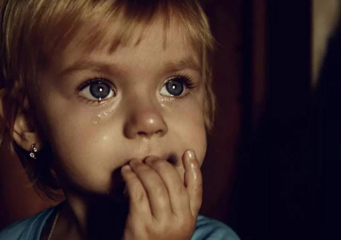 Про девочку из детского дома рассказ