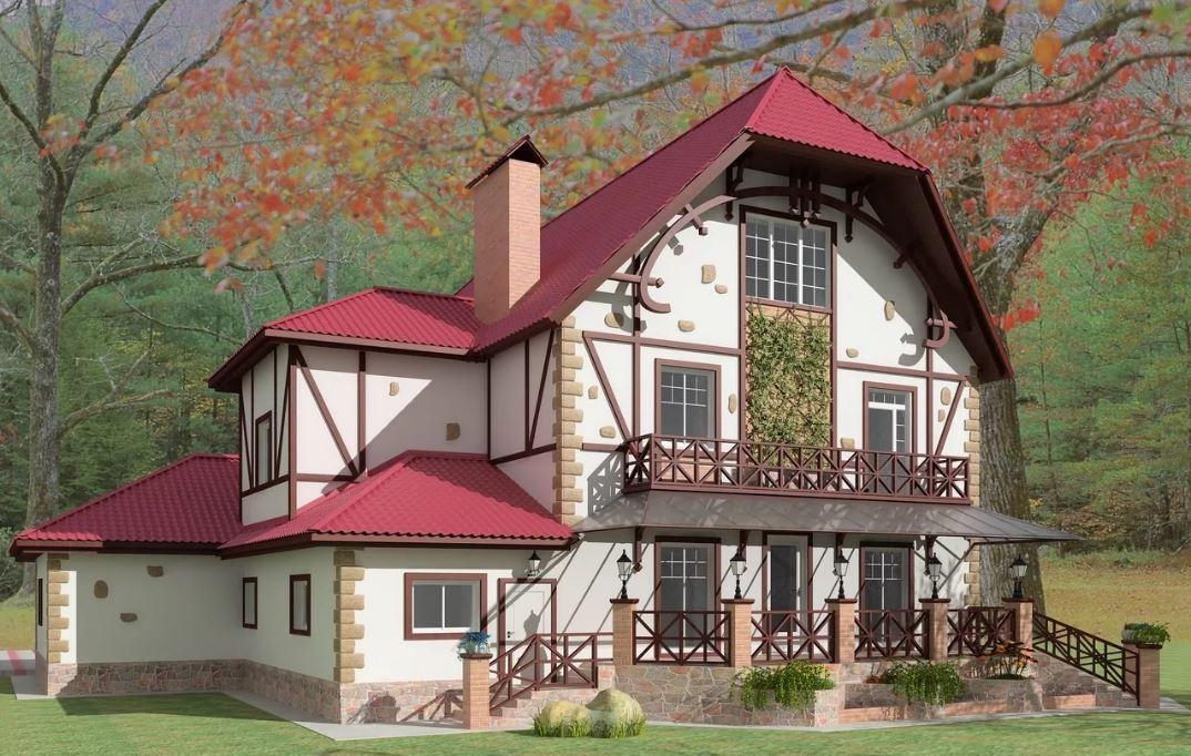 Важные вопросы строительства домов: советы