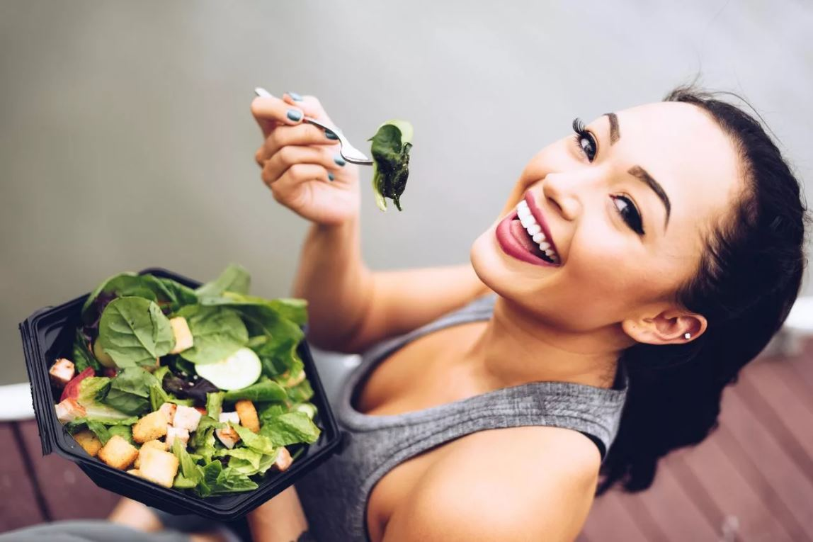 Как вегетарианство влияет на работу головного мозга